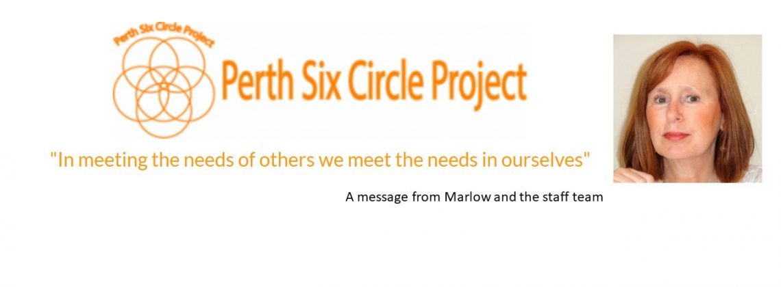 Perth Six Circle Project
